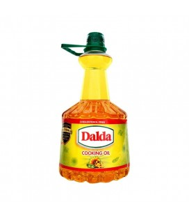Dalda Cooking OIl Bottle - 4.5 LTR