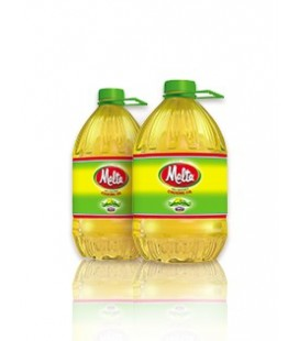 Malta Cooking Oil Bottle - 5 LTR
