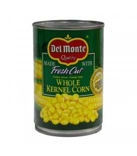 Del Monte Whole Kernel Sweet Corn - 410 gms